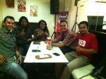 Kopdar Perdana YBP Bali